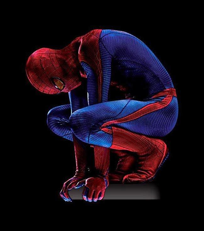 Человек-паук: Рейми или Уэбб? - Изображение 8