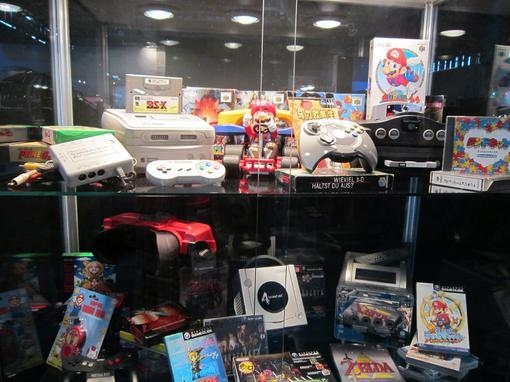 GamesCom 2011. Впечатления. День третий - Изображение 6