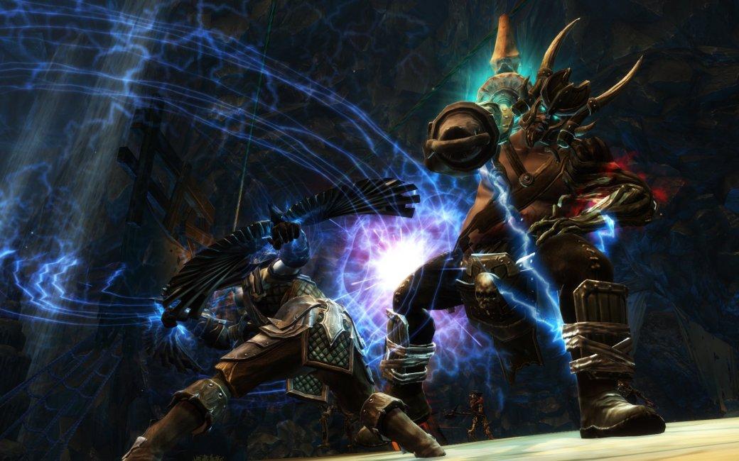 Полбутылки рома: рецензия на The Legend of Dead Kel, аддон к Kingdoms of Amalur: Reckoning - Изображение 1