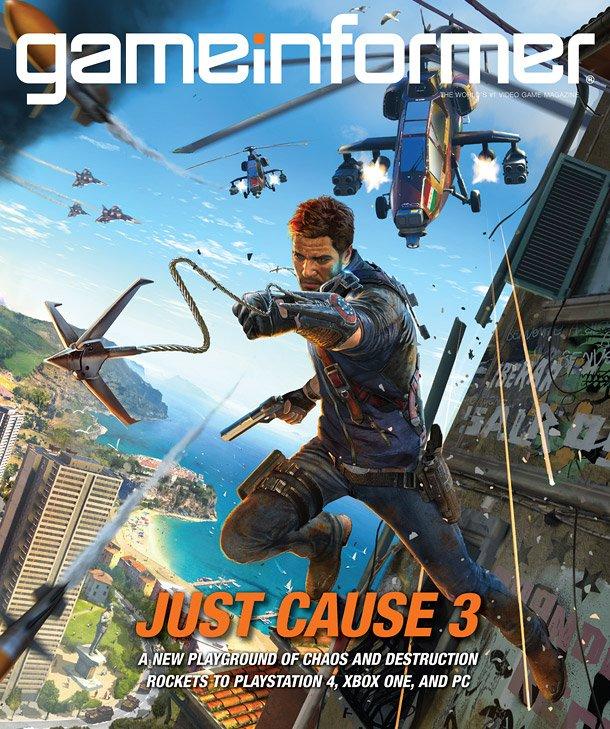 Just Cause 3 объявится в 2015 году без микроплатежей - Изображение 1
