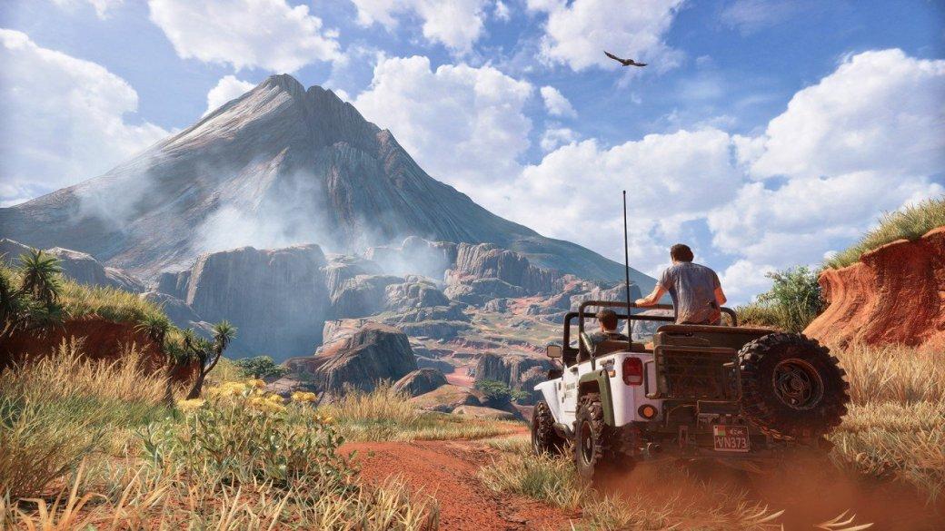 Uncharted 4: Критики с радостью приняли отставку Нейтана Дрейка - Изображение 6