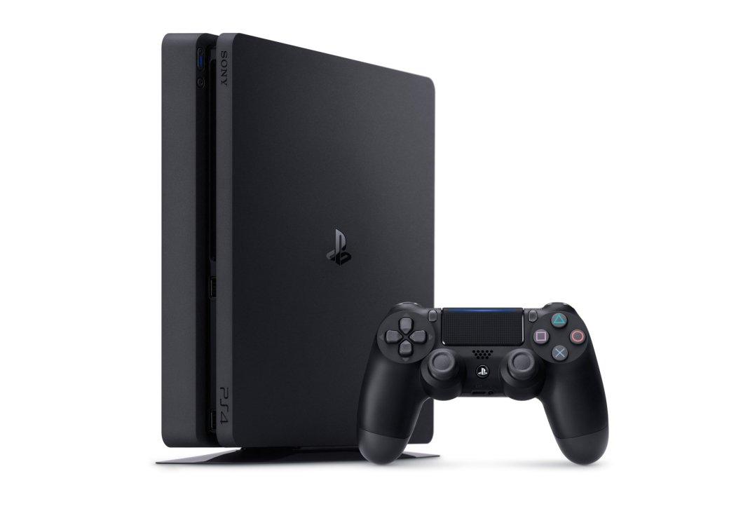 Опрос: дизайн какой консоли PlayStation вам больше всего нравится?. - Изображение 7