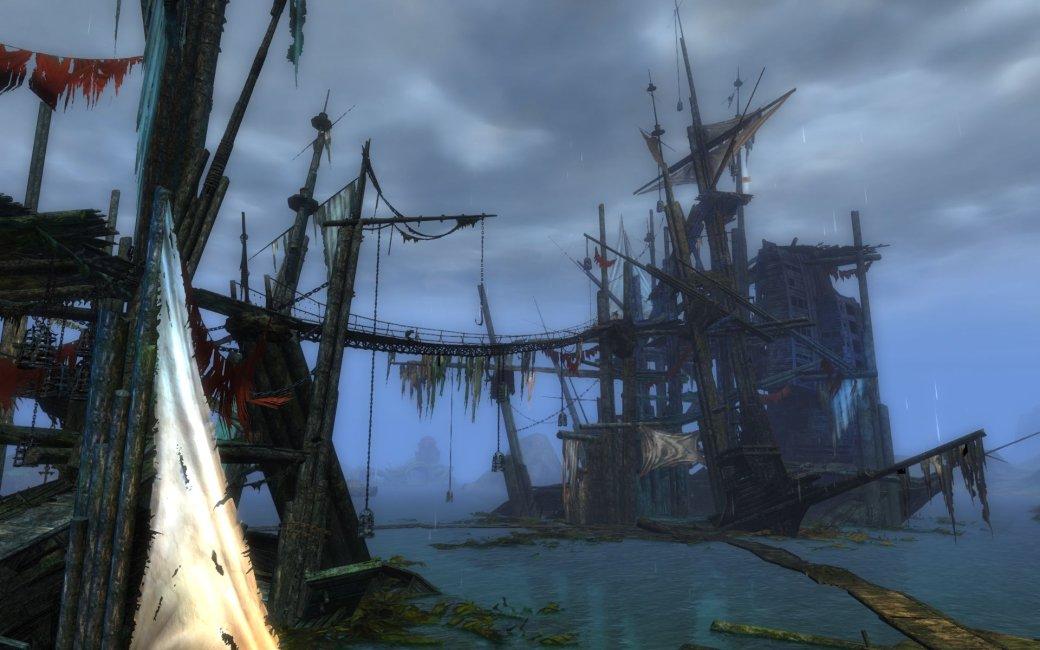 Рецензия на Guild Wars. Обзор игры - Изображение 3