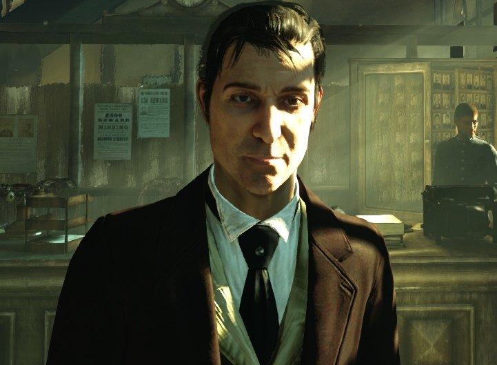 Есть ли сегодня место классическому Шерлоку Холмсу - Изображение 1