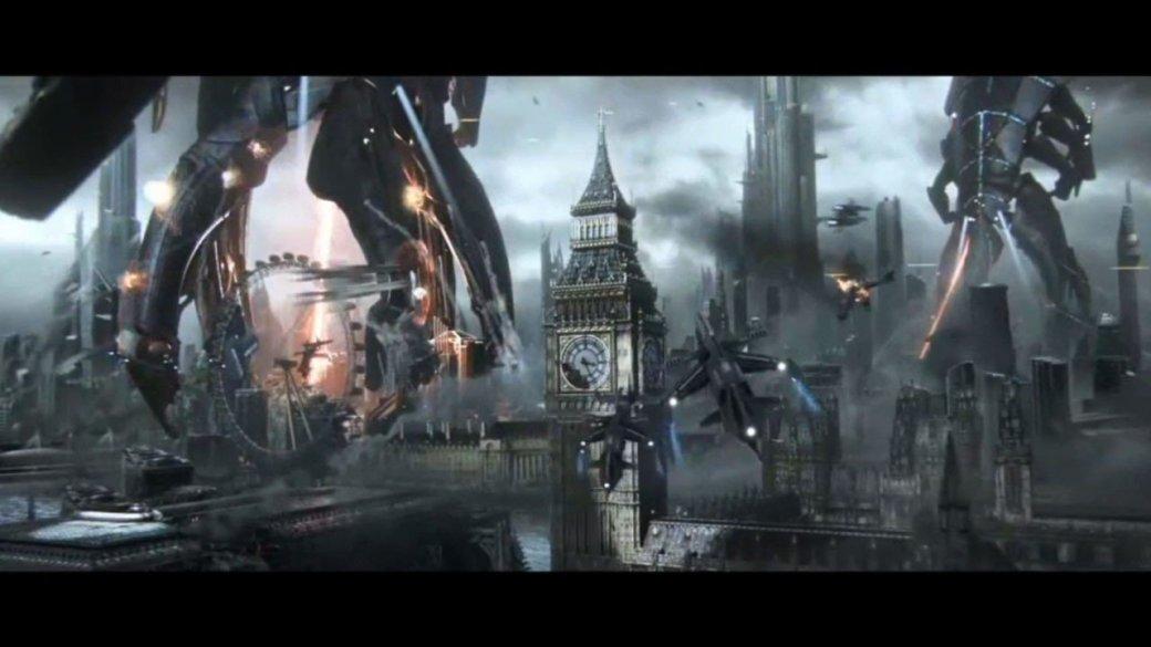 BioWare дополнит финал Mass Effect 3. - Изображение 1