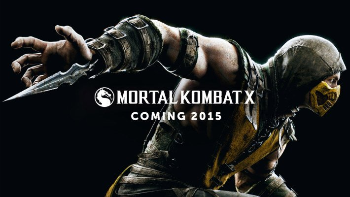Mortal Kombat X выйдет на мобильных платформах - Изображение 1