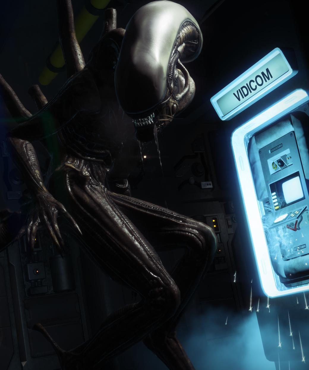 Рецензия на Alien: Isolation - Изображение 5