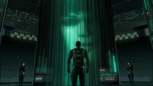 Прохождение Deus Ex Human Revolution. - Изображение 20