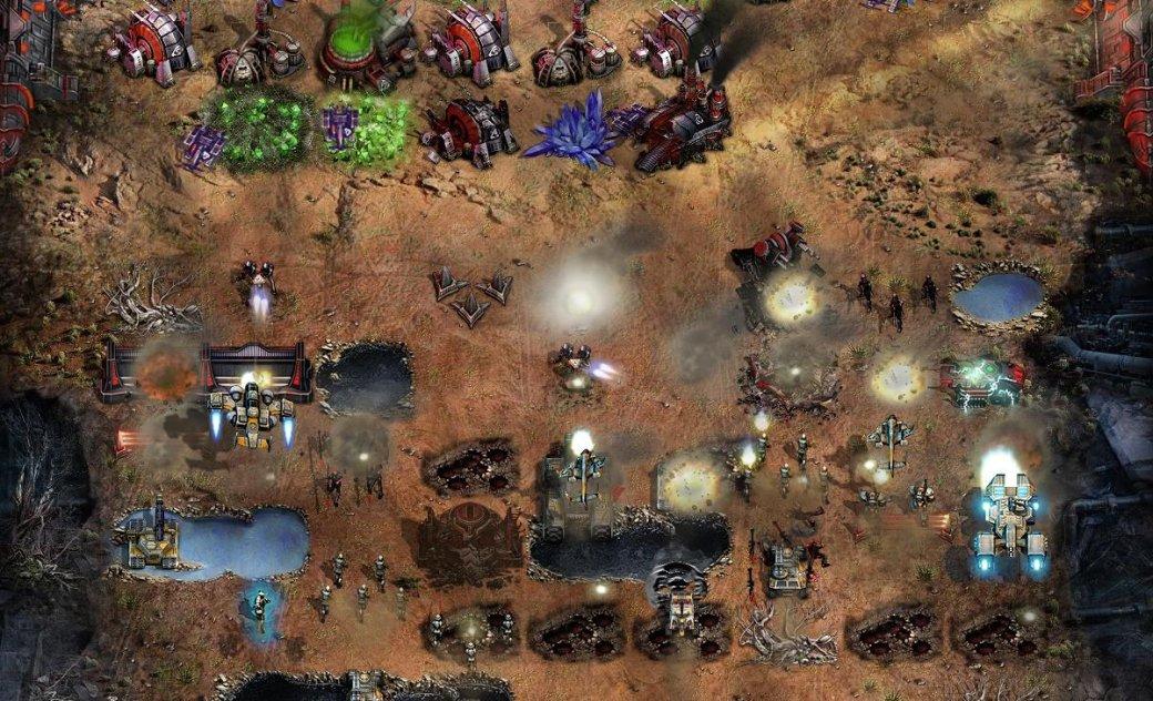 Создатели браузерной Command & Conquer ушли к Ubisoft  - Изображение 1