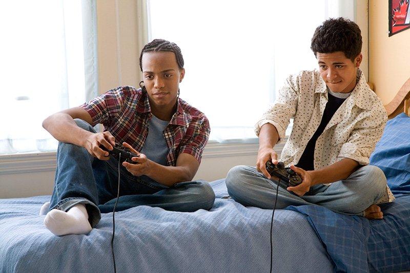 Жестокие игры связали с задержкой эмоционального развития у подростков - Изображение 1