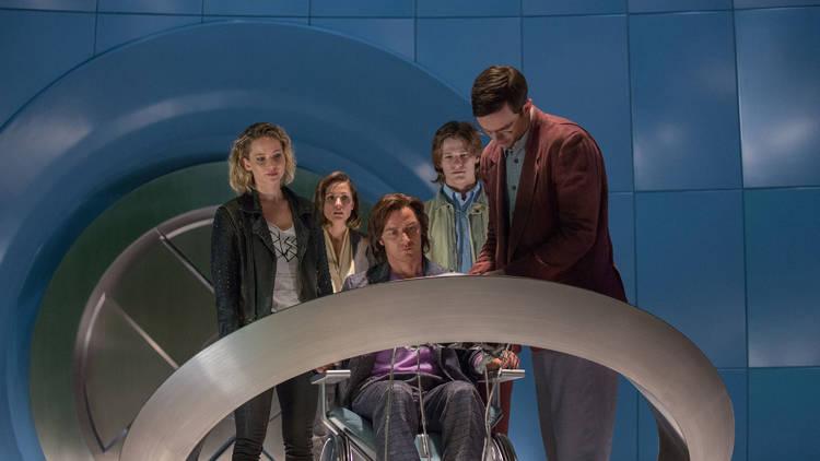 Критики: «Люди Икс: Апокалипсис – худший командный фильм в истории» - Изображение 2