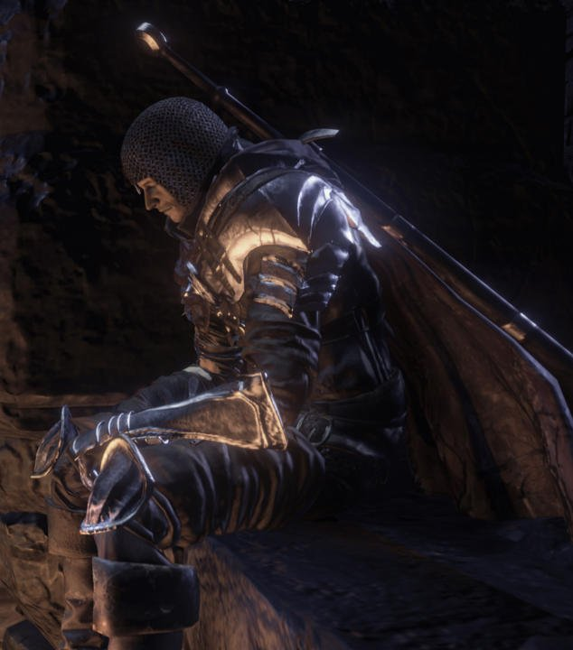 Рецензия на Dark Souls 3. Обзор игры - Изображение 5