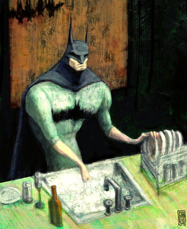 DC сняла с публикации обложку «Batgirl» из-за скандала - Изображение 6
