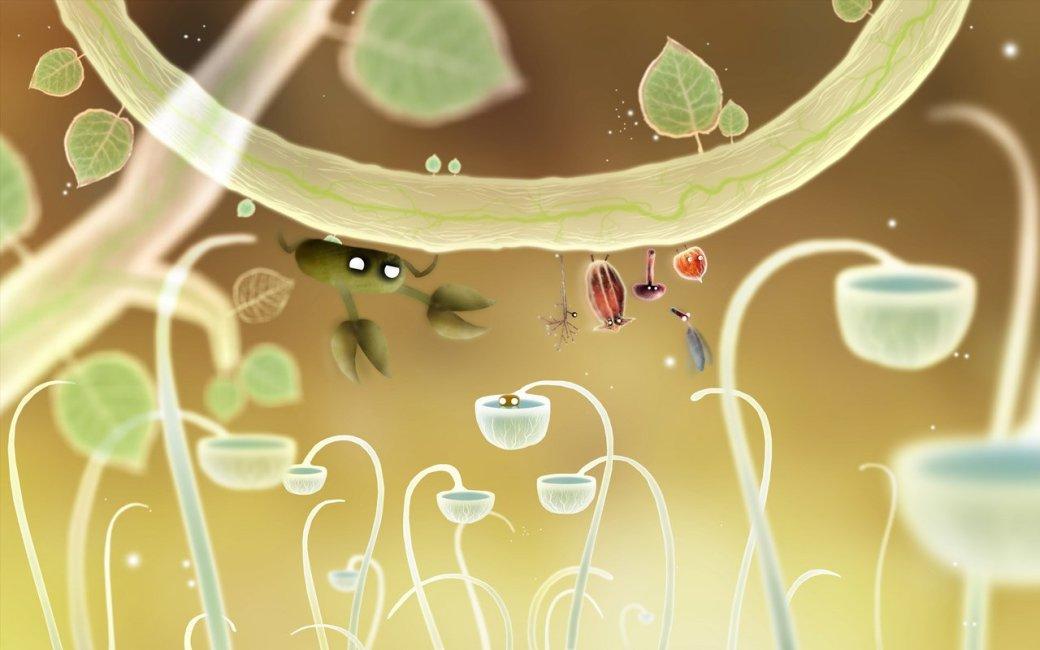Рецензия на Botanicula - Изображение 4