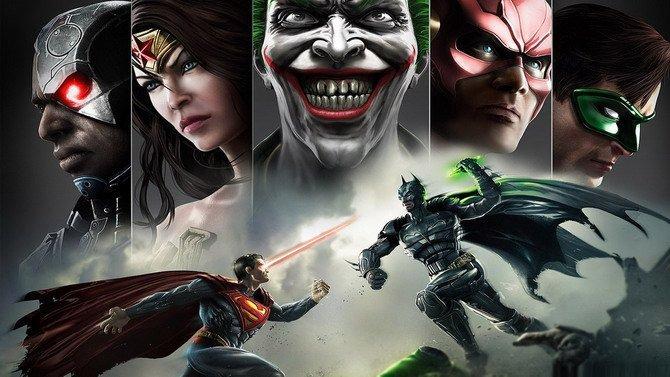 Слух: Injustice 2 могут анонсировать совсем скоро. - Изображение 1