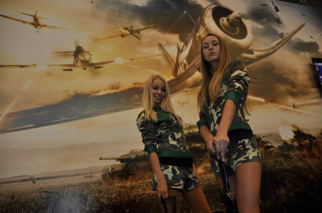 IGAMES-EXPO 2013 завершилась в Киеве  - Изображение 2