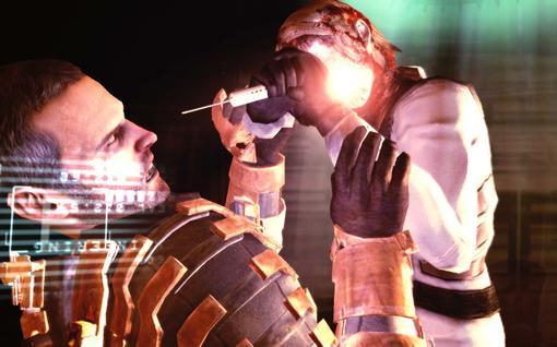 Прохождение Dead Space 2.  Психопат и темнота - Изображение 13