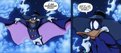 Комиксы: Darkwing Duck - Изображение 4