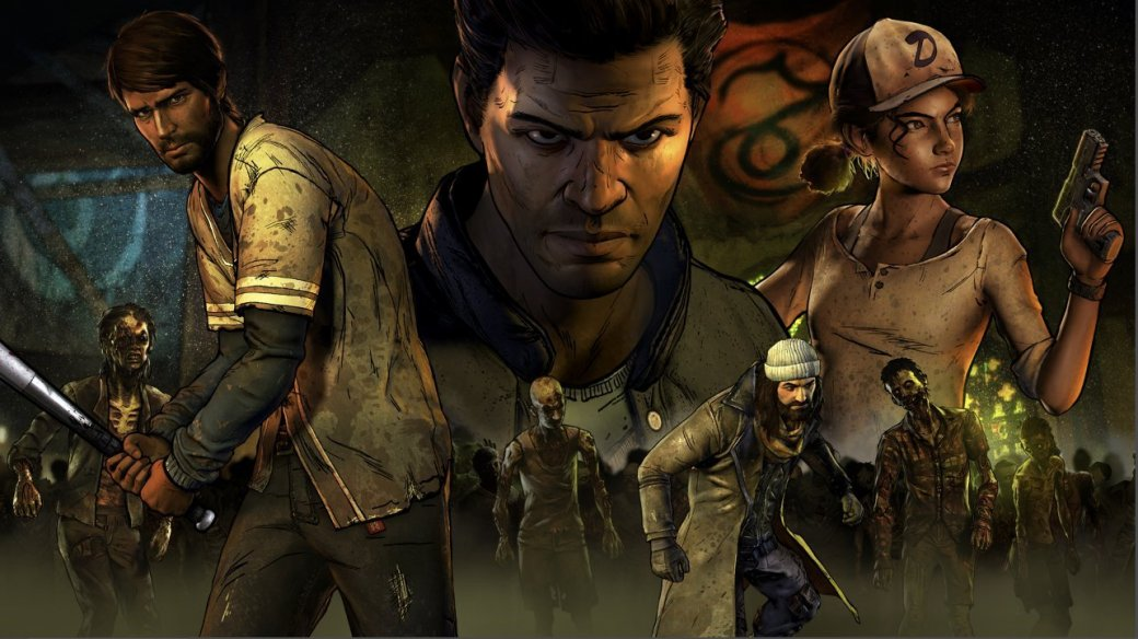 Рецензия на The Walking Dead: The Telltale Series - A New Frontier. Обзор игры - Изображение 1