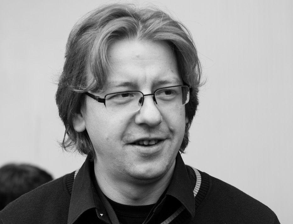 Сергей Зыков из «Нового Диска» стал директором по маркетингу Nival - Изображение 1