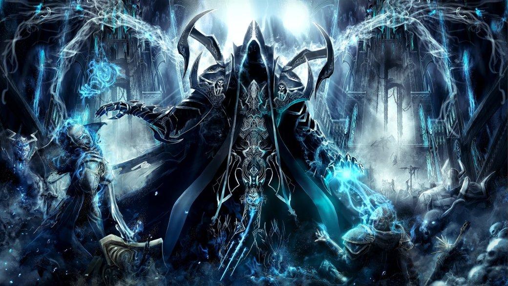 Diablo 3: Ultimate Evil Edition покорила британский чарт - Изображение 1