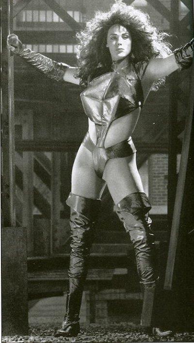 Прошлое и будущее женщин-супергероев в кино и сериалах. - Изображение 6