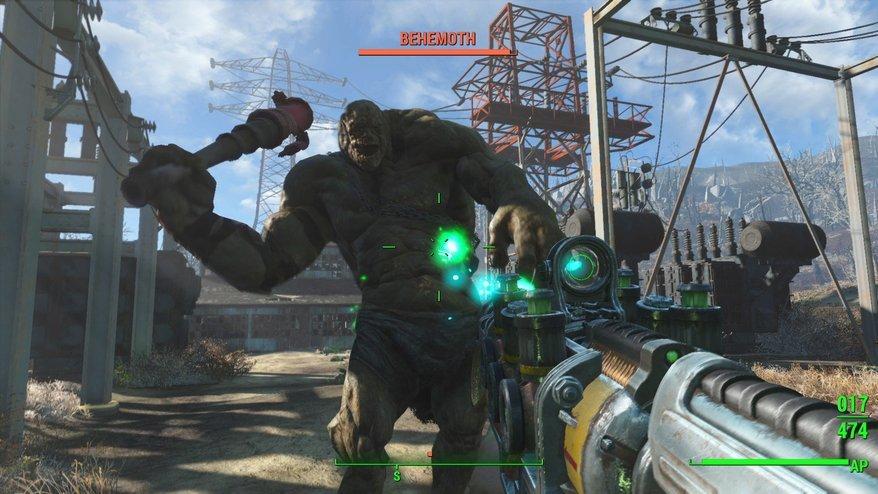 Режим выживания для Fallout 4 уже совсем близко - Изображение 1