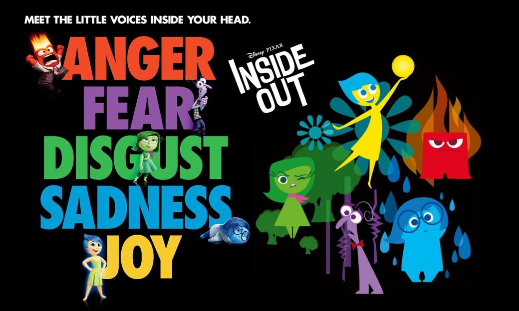 Рецензия на «Головоломку» Pixar - Изображение 19