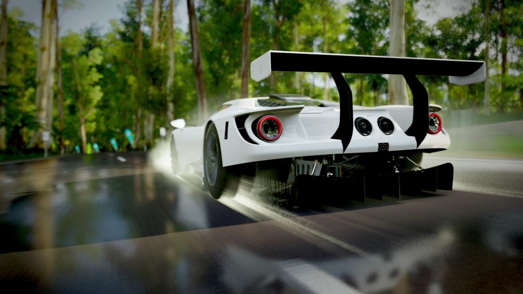 10 изумительных скриншотов Forza Horizon 3 - Изображение 2