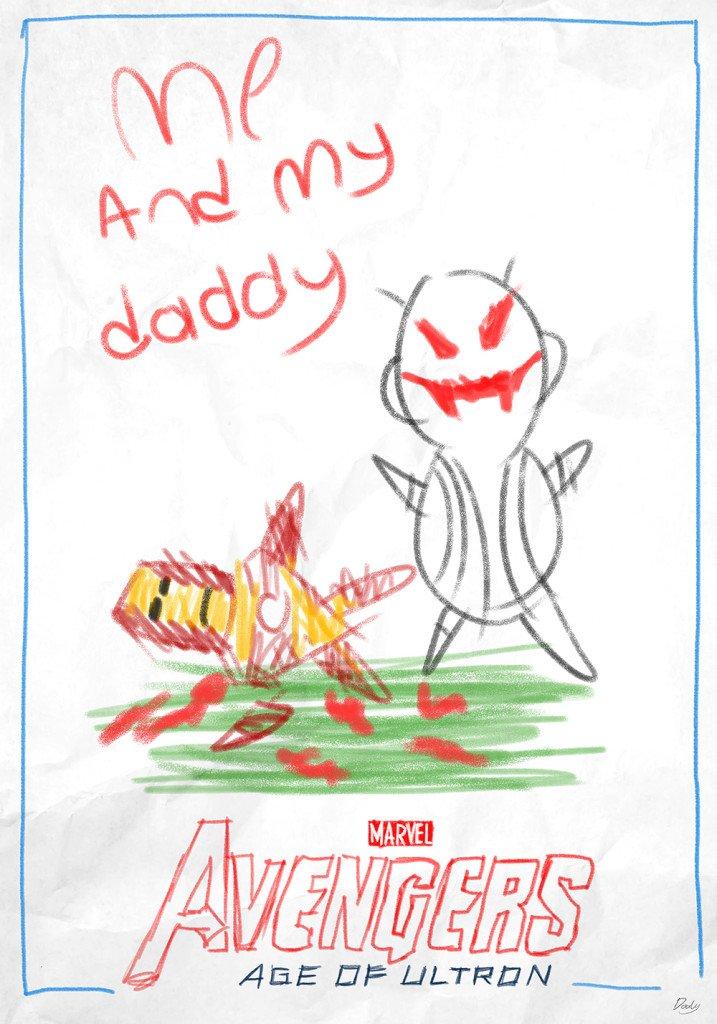 Альтернативная рецензия на «Мстителей: Эра Альтрона» - Изображение 11