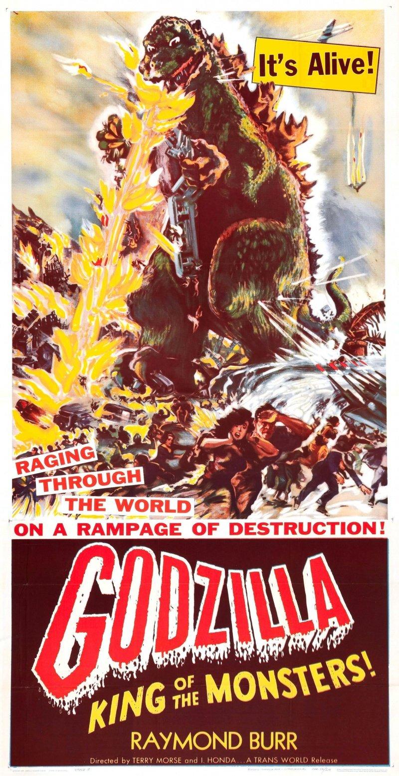 Годзилла (2014) - Изображение 8