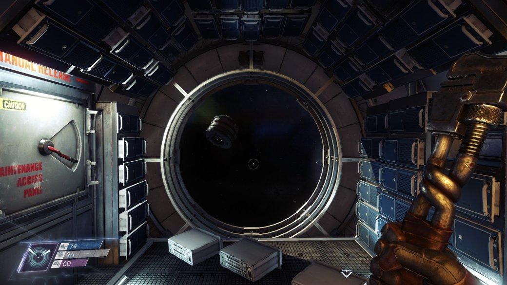 Рецензия на Prey (2017). Обзор игры - Изображение 6