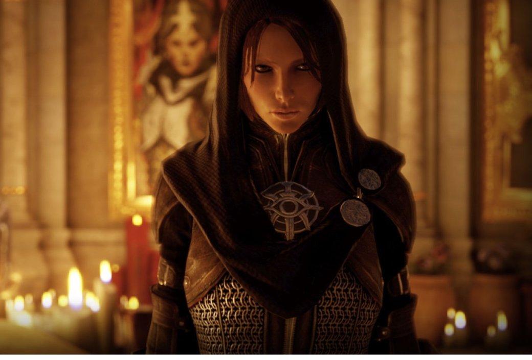 Антипиратская защита Dragon Age Inquisition взялась за честных игроков - Изображение 1