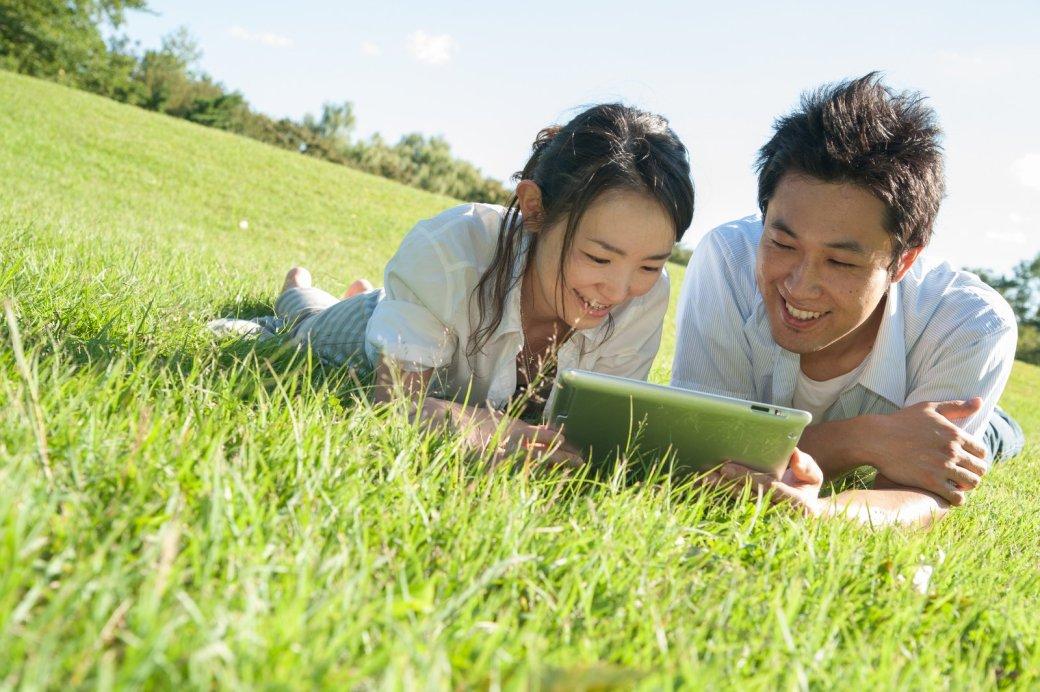 Японцы тратят на мобильные игры и приложения больше всех в мире  - Изображение 1