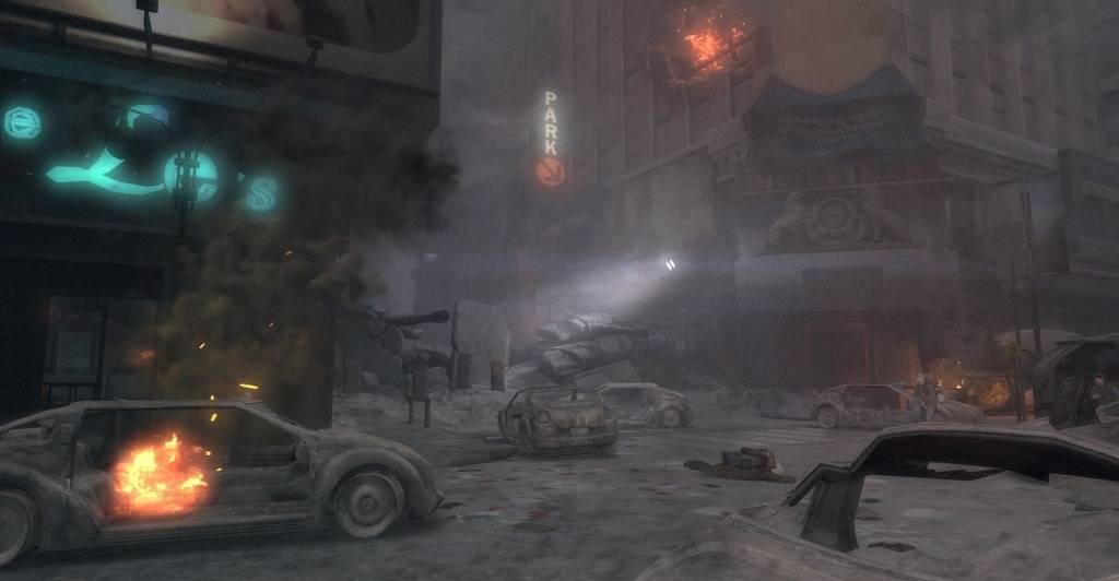Bethesda подтвердила разработку Doom 4 - Изображение 4