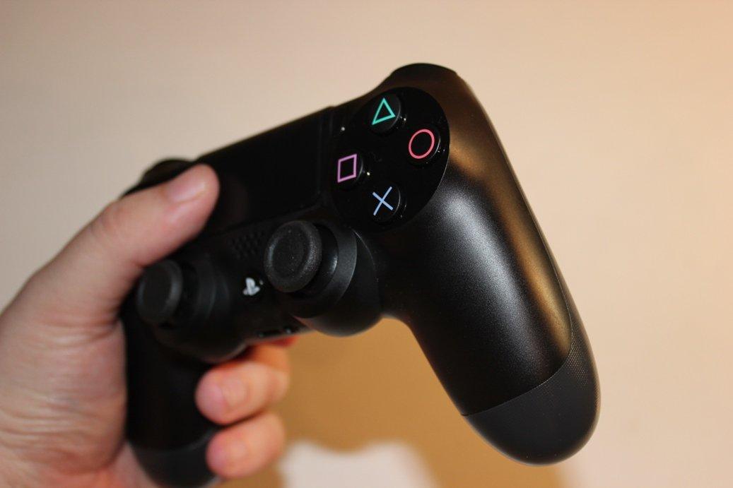 DualShock 4: что нужно знать про геймпад новой консоли Sony - Изображение 5