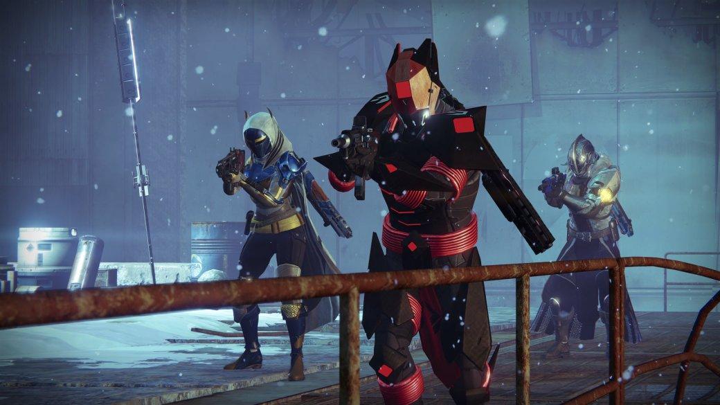 Раскрыты подробности дополнения Destiny: Rise of Iron. - Изображение 9