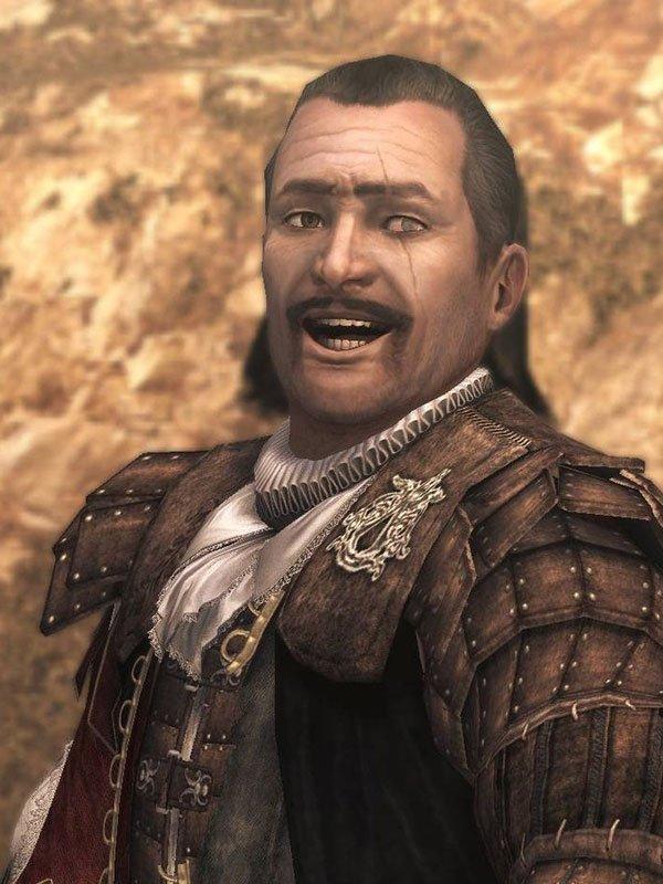«Убийцы» серии Assassin's Creed - Изображение 21