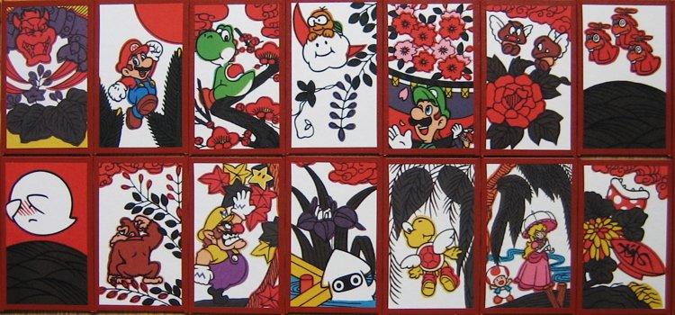 Nintendo: 125 лет с высоко поднятой головой - Изображение 2