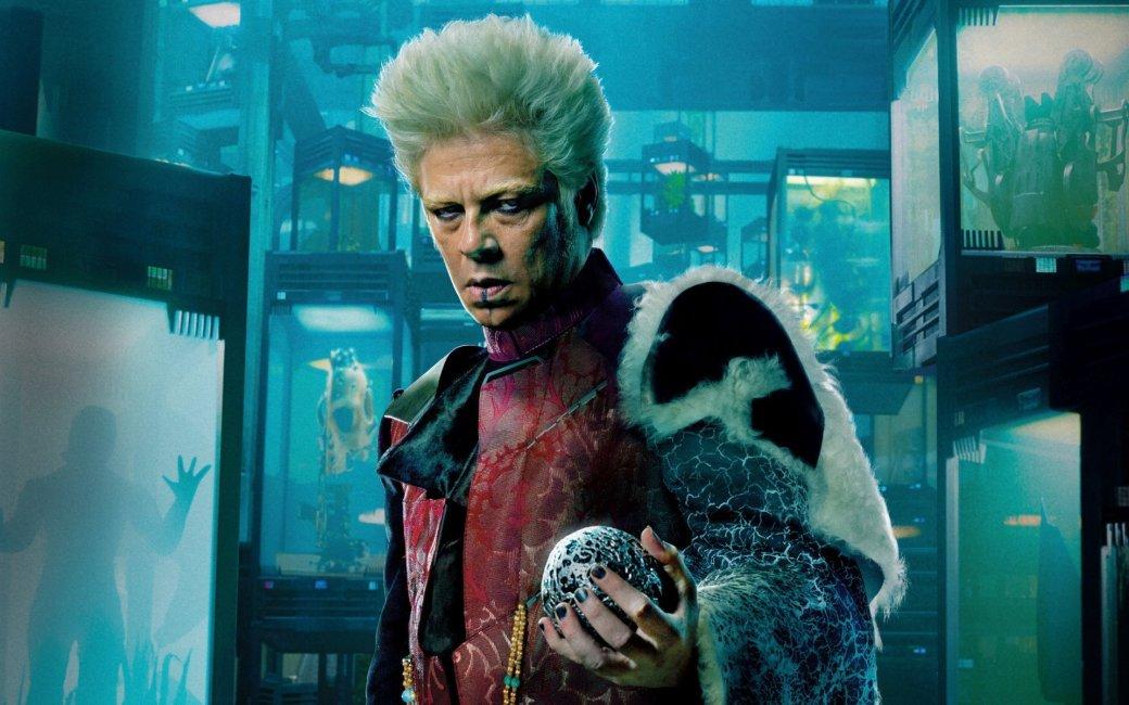Бенисио дель Торо снимется в«Мстителях: вражда бесконечности»