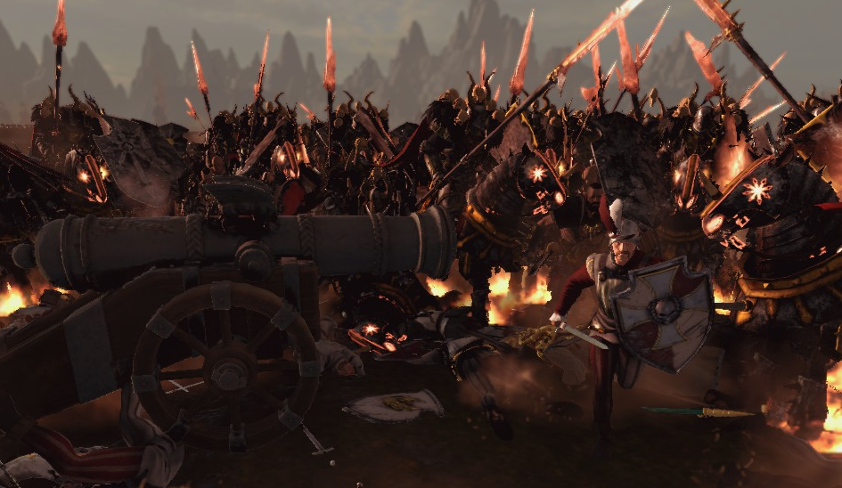 Рецензия на Total War: Warhammer. Обзор игры - Изображение 5