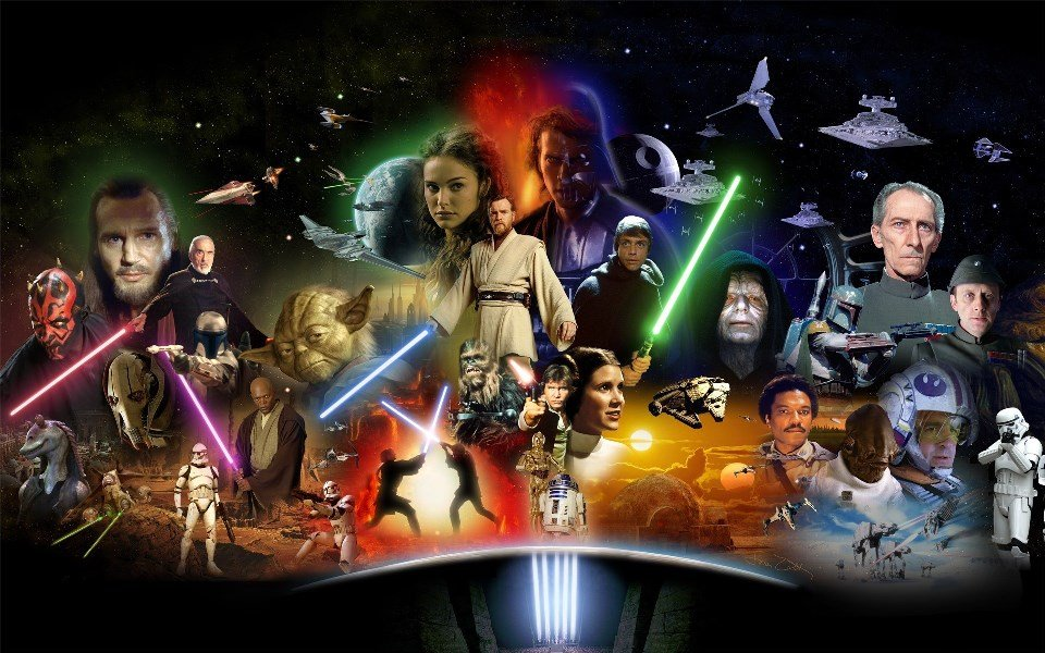 Сила в правде: куда расширялась вселенная «Звездных войн». - Изображение 1