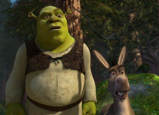 Подтвержден выход «Шрека 5» и мультфильма Эдгара Райта в 2019 году - Изображение 1