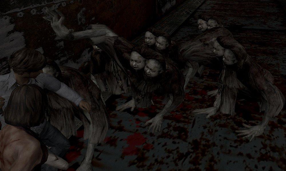 Хэллоуинские гости. - Изображение 13