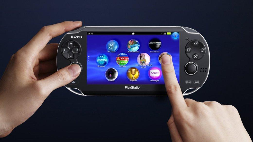 Sony: мобильные игры создали для PS Vita 2 «нездоровый климат» - Изображение 1