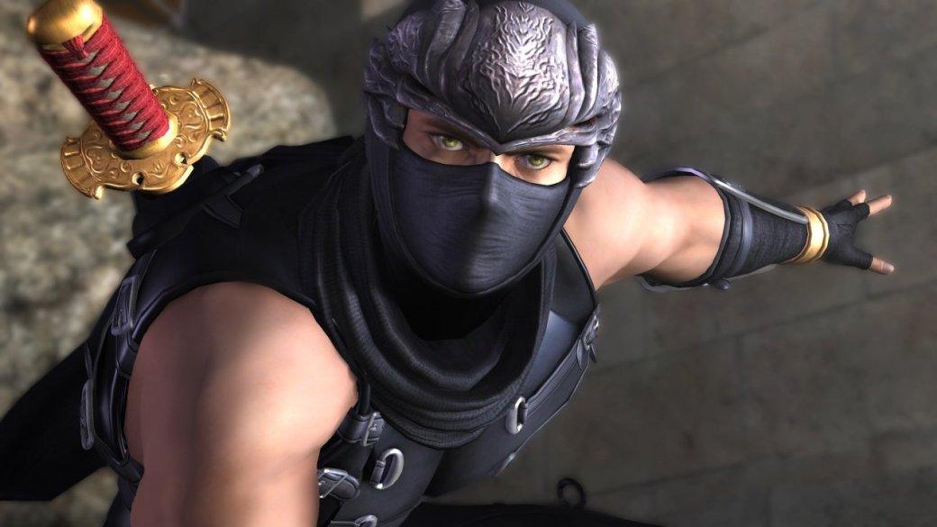 Прощай, любимый ниндзя (Ninja Gaiden) - Изображение 8