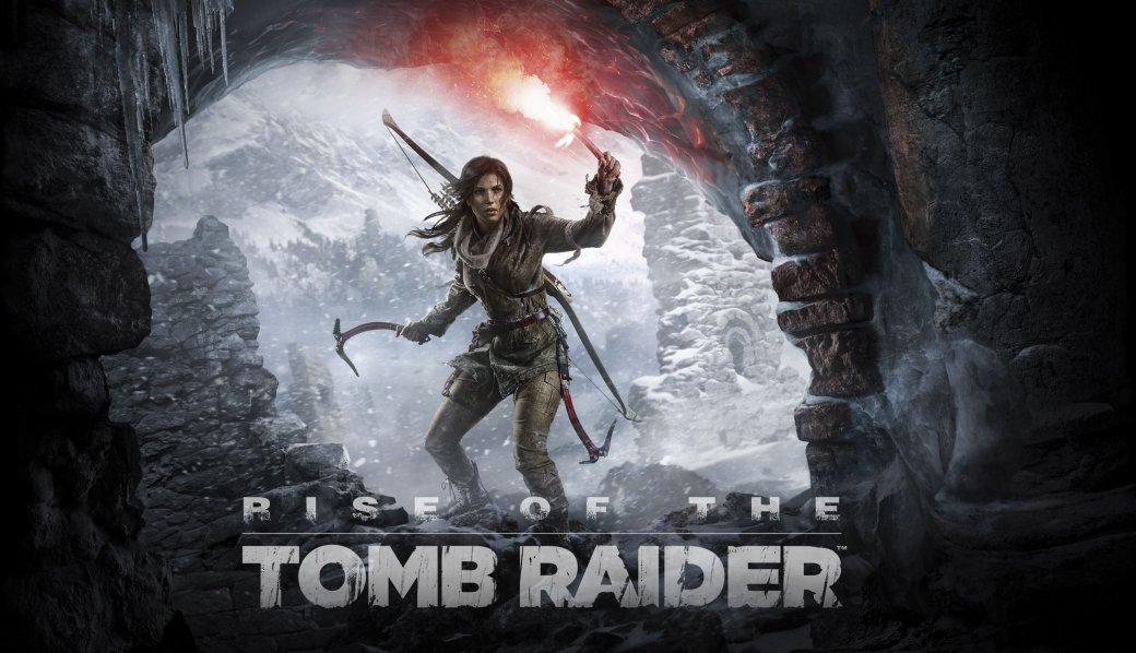 Paris Game Week. Впечатления от демо-версии Rise of the Tomb Raider - Изображение 4