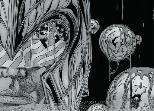 Комиксы: Black Summer - Изображение 1