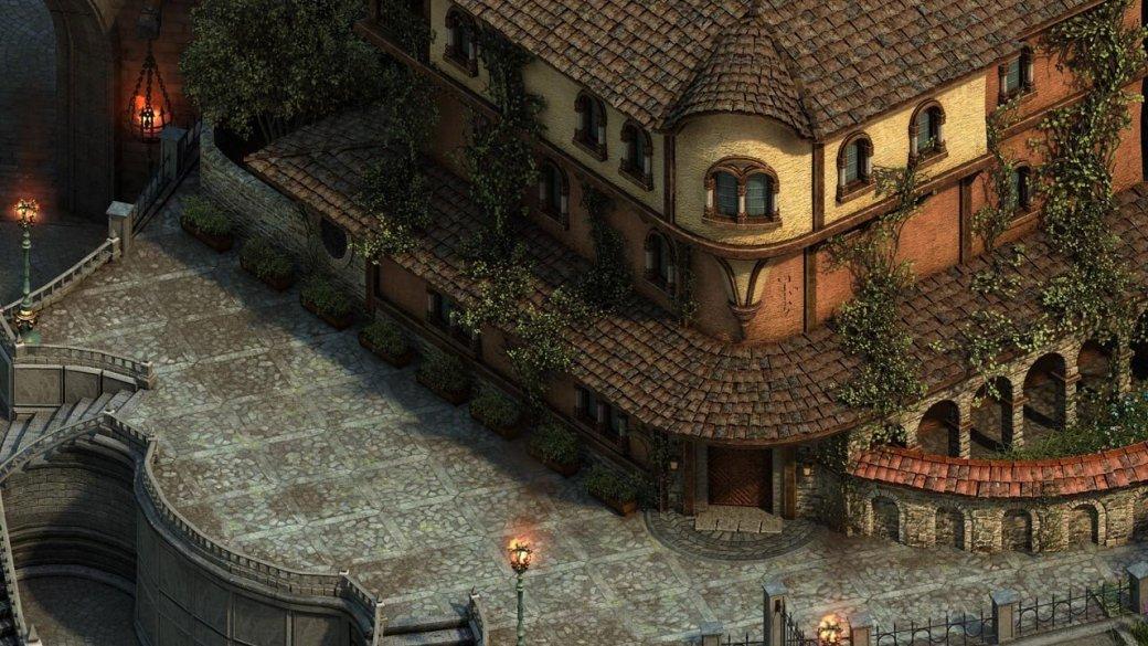 30 лучших игр 2015 года: Pillars of Eternity - Изображение 1