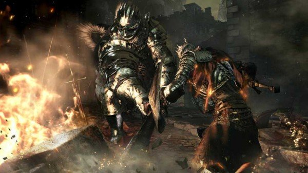 Немного шаманства позволит начать играть в Dark Souls 3 уже сегодня - Изображение 1